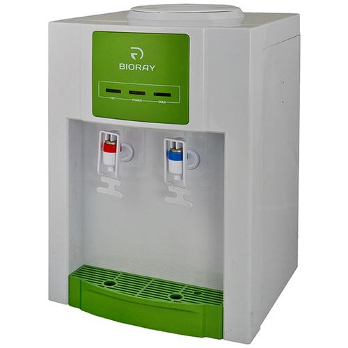 Кулер BIORAY WD 3404E White-Green